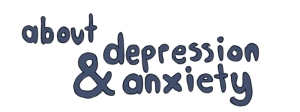 title category anxiety and depression