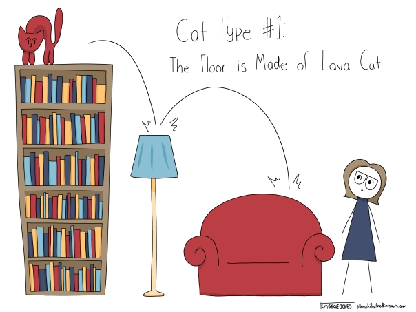 the-floor-is-made-of-lava-cat